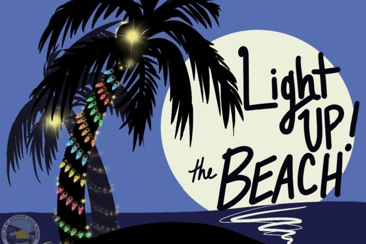 Photo Courtesy of https://www.staugbch.com/community/page/light-beach-holiday-season-2020
